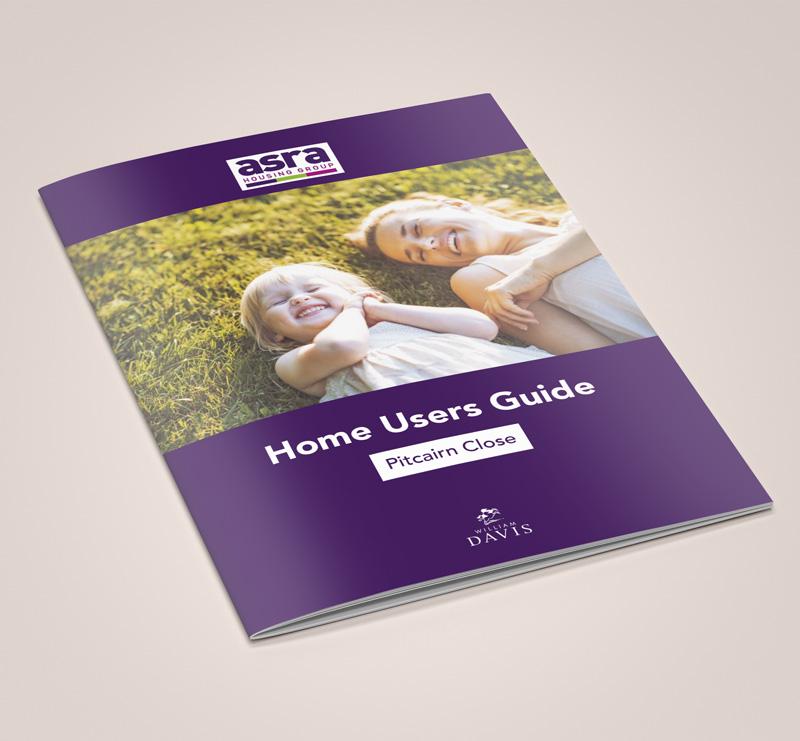 William Davis Home User Guides